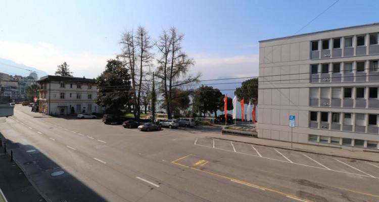 JOLI APPARTEMENT AU CENTRE VILLE image 6