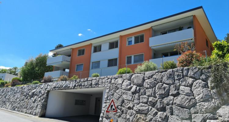 Magnifique appartement  de 9.5 pièces à Sion image 2