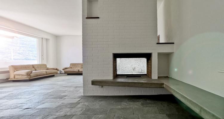 Magnifique appartement  de 9.5 pièces à Sion image 4