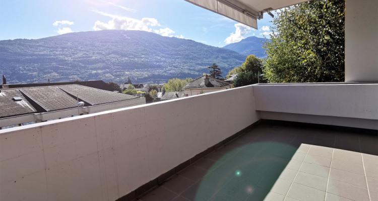 Magnifique appartement  de 9.5 pièces à Sion image 12