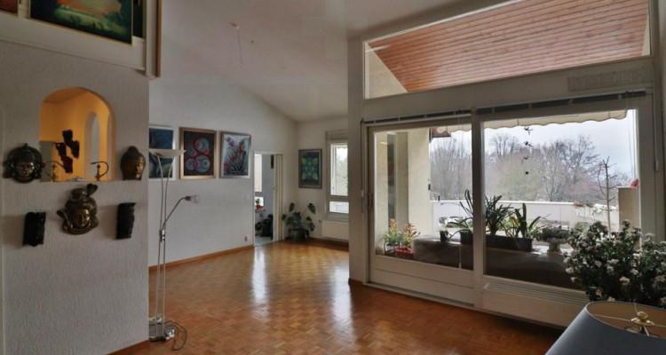 Appartement 8 pièces en duplex avec une vue dégagée image 1
