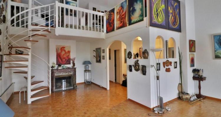Appartement 8 pièces en duplex avec une vue dégagée image 3