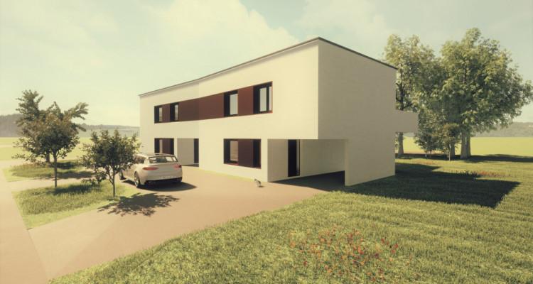 Villa neuve de 5.5 pièces dans quartier calme et verdoyant.  image 2