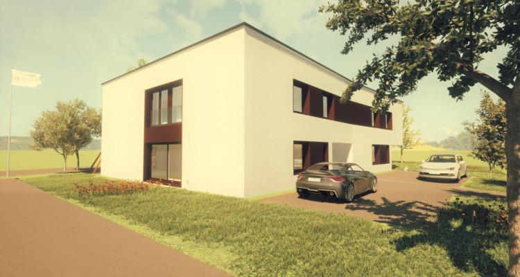 Villa neuve de 5.5 pièces dans quartier calme et verdoyant.  image 3