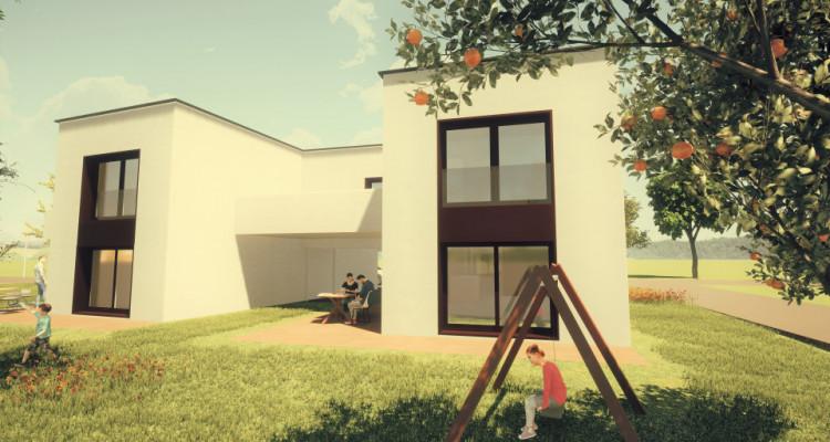 Villa neuve de 5.5 pièces dans quartier calme et verdoyant.  image 4