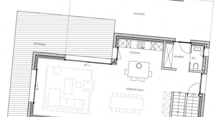Villa neuve de 5.5 pièces dans quartier calme et verdoyant.  image 5