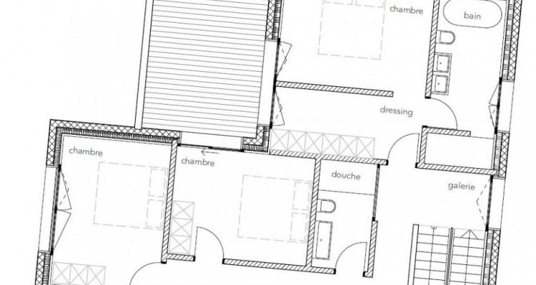 Villa neuve de 5.5 pièces dans quartier calme et verdoyant.  image 6