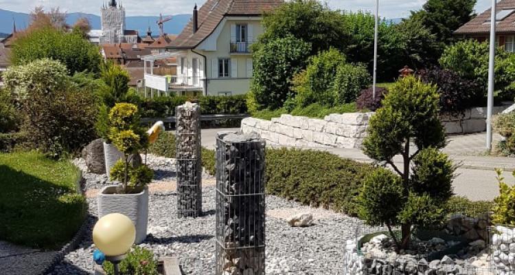 Villa individuelle  de 6 pièces dans quartier calme et résidentiel image 7