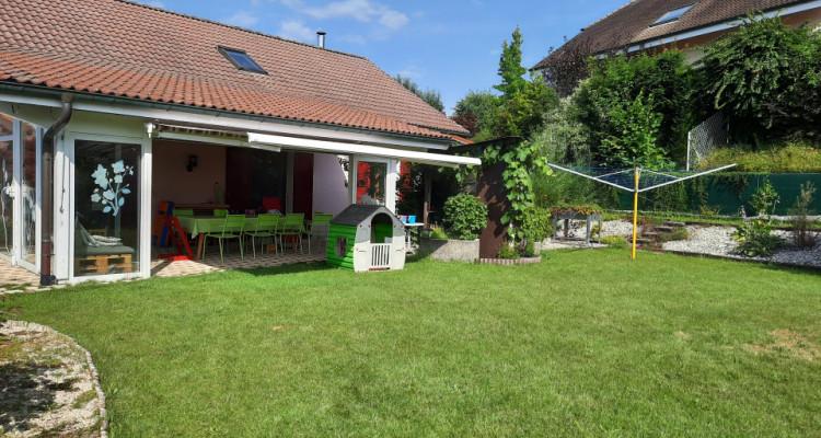 Villa individuelle  de 6 pièces dans quartier calme et résidentiel image 5