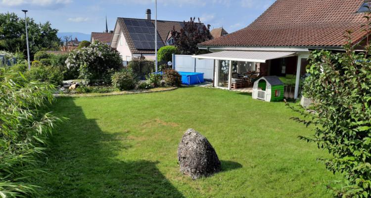 Villa individuelle  de 6 pièces dans quartier calme et résidentiel image 8