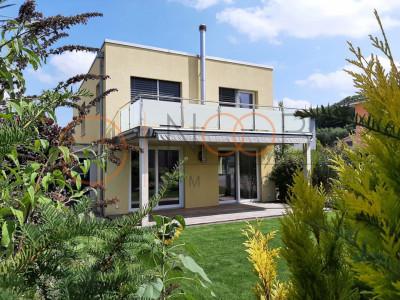 Belle villa de 5.5 pièces  avec jardin idéale pour famille image 1