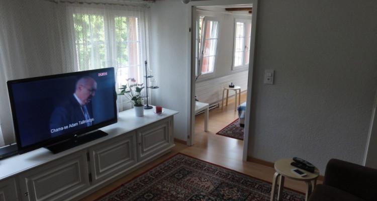 Charmante Altbau Wohnung  image 5
