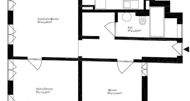 Charmante Altbau Wohnung  image 8
