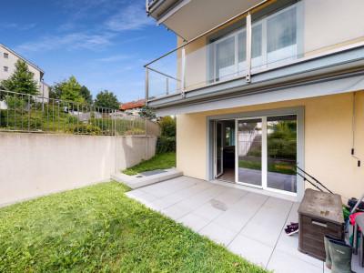 Appartement avec terrasse et jardin à Cossonay-Ville ! image 1