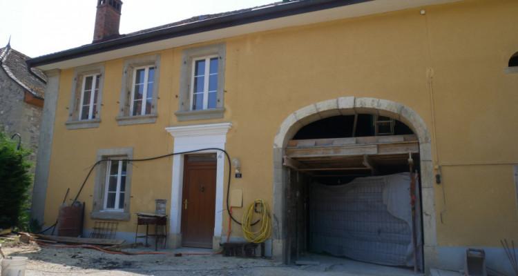 Rural de 4 appartements neufs sur plans image 1