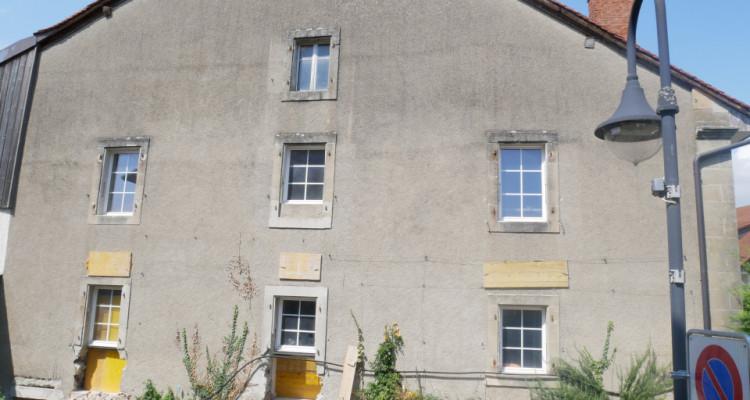 Rural de 4 appartements neufs sur plans image 3