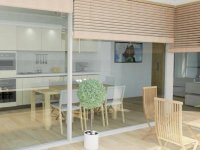 Bel appartement 3,5 pièces à Bussy-Chardonney (A4)  image 1