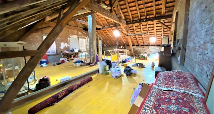 Maison à rénover ou à transformer au centre de  Payerne image 4