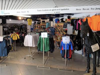 Superbe local commercial / 1P / Bon emplacement  image 1