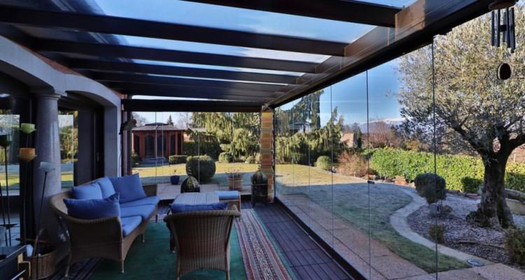 Environnement exceptionnel pour cette maison individuelle ! image 3