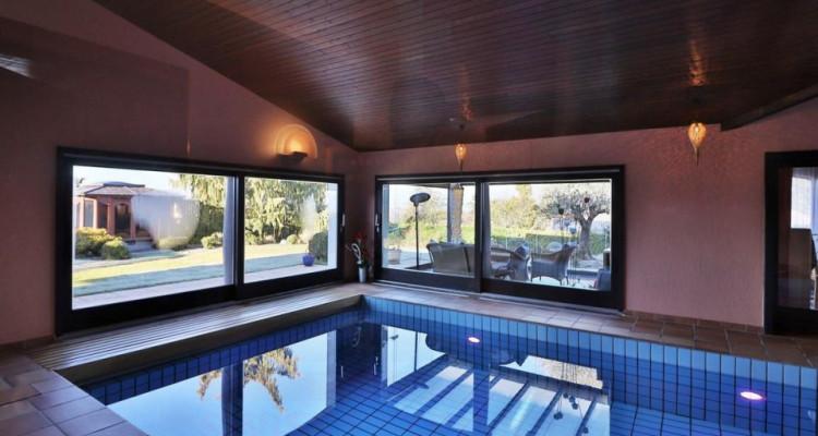 Environnement exceptionnel pour cette maison individuelle ! image 6
