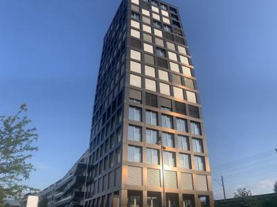 Tour Invictus - Bureau 6ème étage  image 1