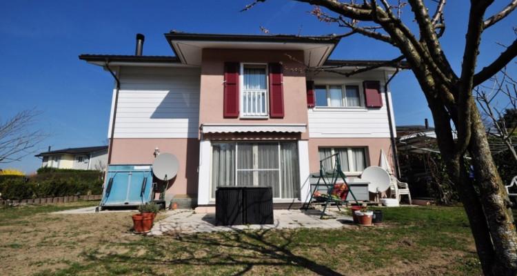 Charmante villa individuelle de 6,5p. dans un quartier résidentiel  image 1