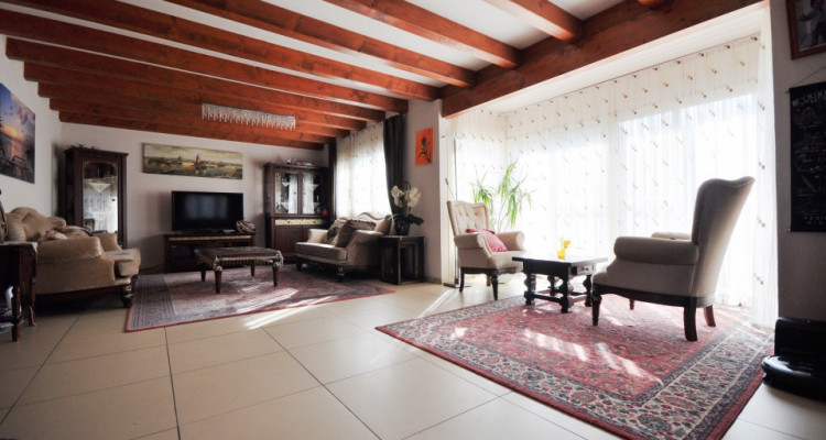 Charmante villa individuelle de 6,5p. dans un quartier résidentiel  image 4