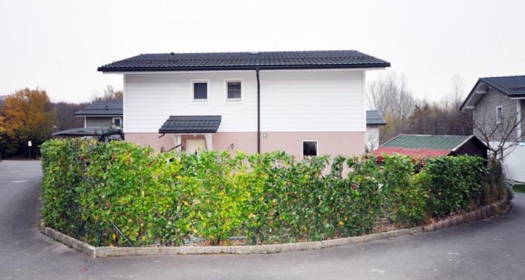 Charmante villa individuelle de 6,5p. dans un quartier résidentiel  image 5