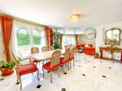 Versoix : Magnifique propriété au coeur dun quartier calme et résidentiel image 1