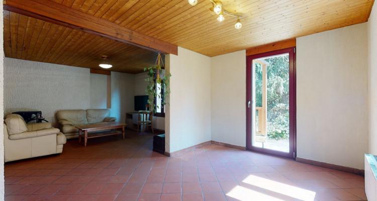 Villa individuelle sur 3 niveaux, grand jardin, sauna en annexe. image 5