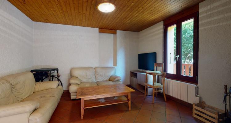 Villa individuelle sur 3 niveaux, grand jardin, sauna en annexe. image 6