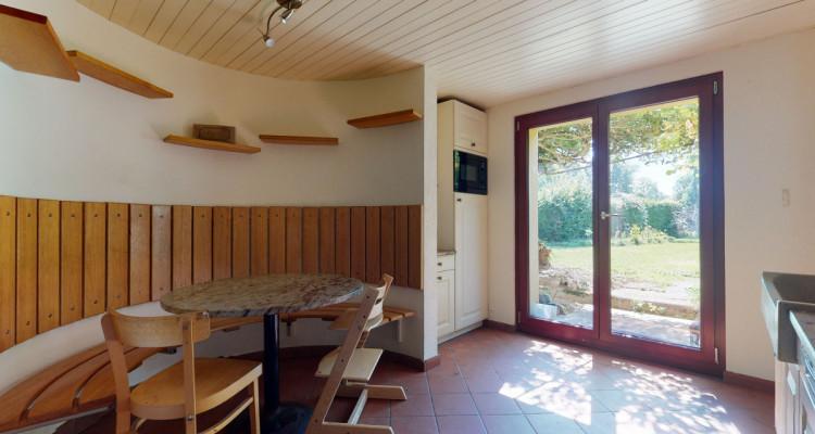Villa individuelle sur 3 niveaux, grand jardin, sauna en annexe. image 8
