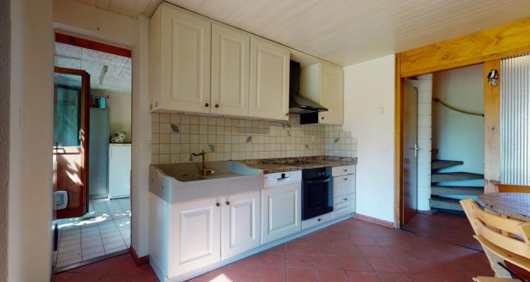 Villa individuelle sur 3 niveaux, grand jardin, sauna en annexe. image 10