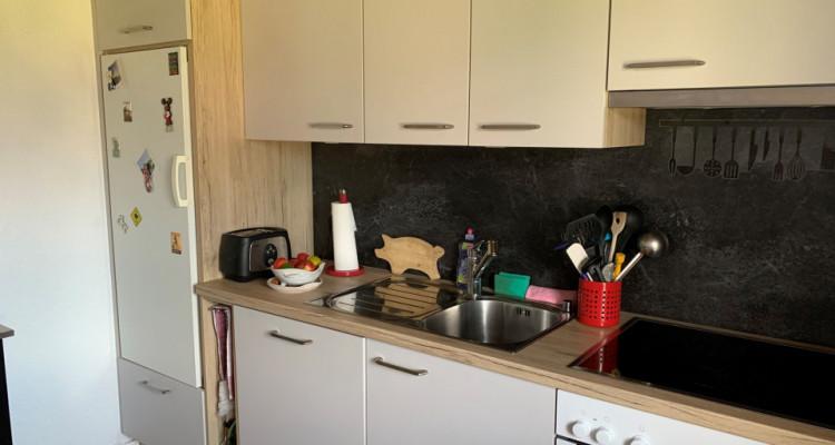 Joli appartement de 3.5 pces à Muraz image 1