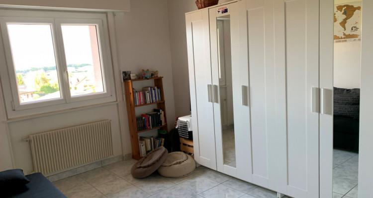Joli appartement de 3.5 pces à Muraz image 5