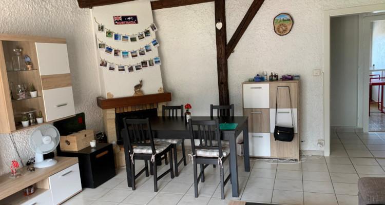 Joli appartement de 3.5 pces à Muraz image 6