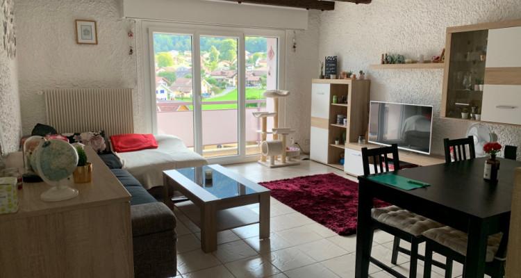 Joli appartement de 3.5 pces à Muraz image 7