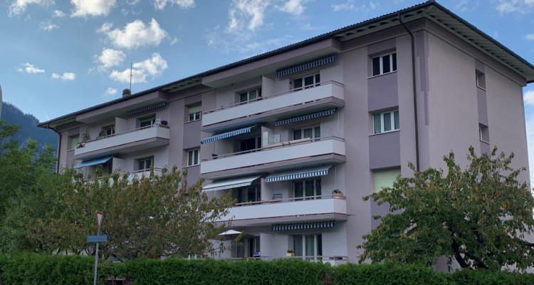 Joli appartement de 3.5 pces à Muraz image 8