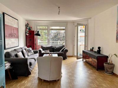 Superbe appartement de 3,5 pièces / Balcon / Vue dégagée image 1
