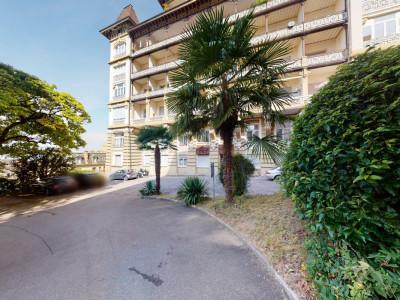 Grand appartement très lumineux de 4,5 pièces au calme à Territet image 1