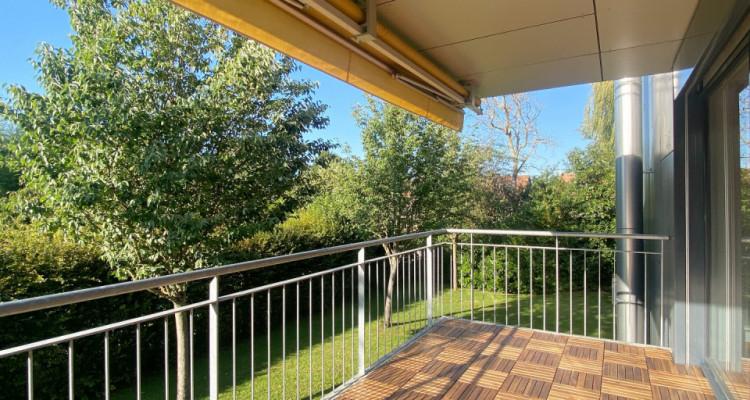Appartement 5 pièces avec terrasse à Perly image 2