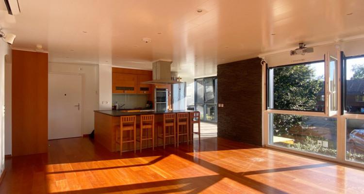 Appartement 5 pièces avec terrasse à Perly image 4