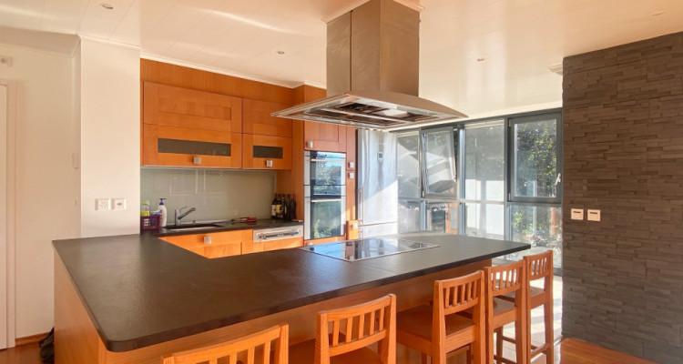 Appartement 5 pièces avec terrasse à Perly image 5