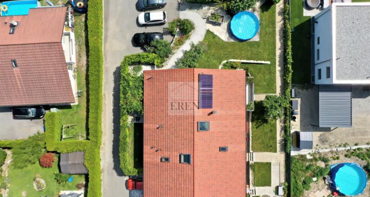 Villa récente et moderne de 4 logements avec vaste appartement familial 5,5p de 200m2 et 3 studios/2p loués image 3
