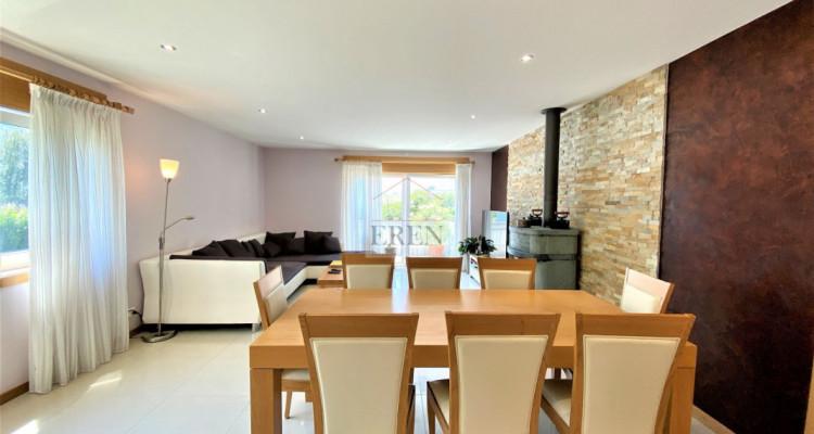 Villa récente et moderne de 4 logements avec vaste appartement familial 5,5p de 200m2 et 3 studios/2p loués image 8