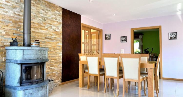 Villa récente et moderne de 4 logements avec vaste appartement familial 5,5p de 200m2 et 3 studios/2p loués image 10