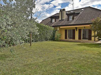 Spacieuse villa mitoyenne à Commugny image 1