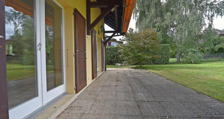 Spacieuse villa mitoyenne à Commugny image 2