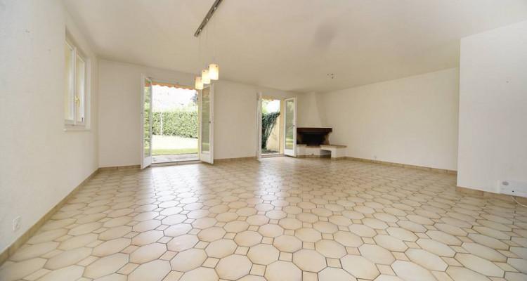 Spacieuse villa mitoyenne à Commugny image 4